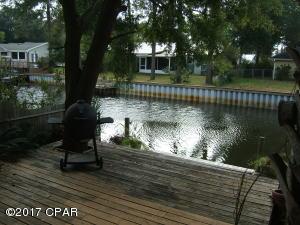1209 CAPRI Drive, C, Panama City, FL 32405
