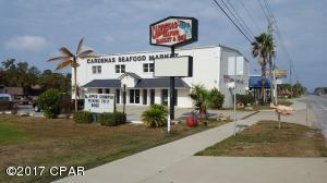 2810 S THOMAS Drive, Panama City Beach, FL 32408
