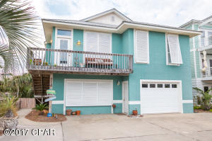 4114 Danny Drive, Panama City Beach, FL 32408