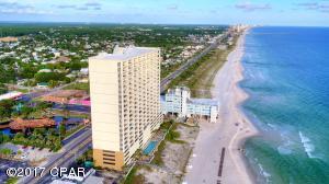14415 FRONT BEACH, 705, Panama City Beach, FL 32413