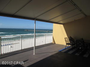 12011 FRONT BEACH, 102B, Panama City Beach, FL 32407