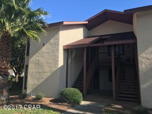 8501 N LAGOON Drive, 307, Panama City Beach, FL 32408