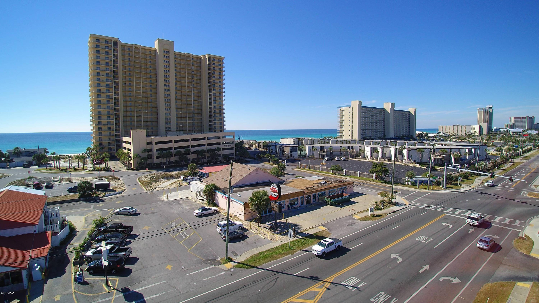 Photo of 8721 THOMAS Drive Panama City Beach FL 32408