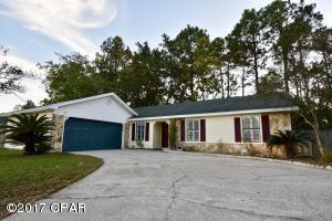 411 REDBIRD, Lynn Haven, FL 32444