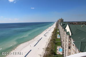 9900 THOMAS Drive, 1701, Panama City Beach, FL 32408