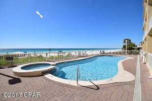 5115 GULF Drive, 809, Panama City Beach, FL 32408