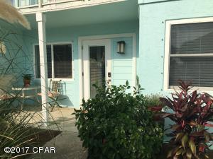 5312 GULF Drive, B, Panama City Beach, FL 32408
