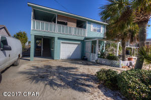 6612 BEACH Drive, Panama City Beach, FL 32408