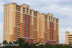 15817 FRONT BEACH Road, 1105, Panama City Beach, FL 32413