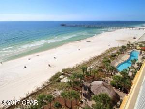 15817 FRONT BEACH Road, 908, Panama City Beach, FL 32413
