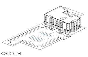 78 unit Hotel Site