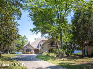 722 BUNKERS COVE Road, Panama City, FL 32401