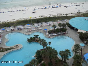 11483 FRONT BEACH Road, 1205 PH, Panama City Beach, FL 32401