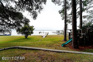 500 BUNKERS COVE Road, Panama City, FL 32401
