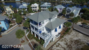 372 BEACHSIDE Drive, Panama City Beach, FL 32413