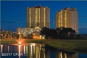 11800 FRONT BEACH Road, 2-202, Panama City Beach, FL 32407