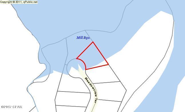 Photo of 413 MEADOWVIEW Terrace, LOT 7 Lynn Haven FL 32444