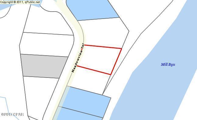 Photo of 407 MEADOWVIEW Terrace, LOT 4 Lynn Haven FL 32444