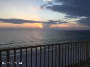 8601 SURF Drive, 5E, Panama City Beach, FL 32408