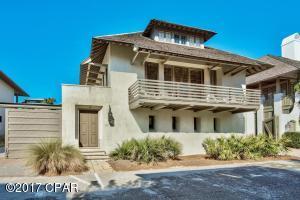 332 W WATER Street, Inlet Beach, FL 32461