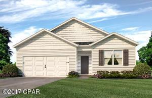 4705 WINDSOR PARK Lane, Panama City, FL 32404