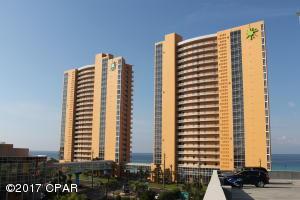 17729 FRONT BEACH Road, E-1705, Panama City Beach, FL 32413