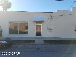 307 W 5TH Street, Panama City, FL 32401