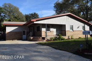 304 N BONITA Avenue, Panama City, FL 32401