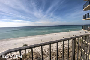 9850 S THOMAS, 606E, Panama City Beach, FL 32408