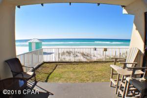 8200 SURF Drive, C108, Panama City Beach, FL 32408