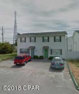 101 DOWNING Street, A, Panama City Beach, FL 32413