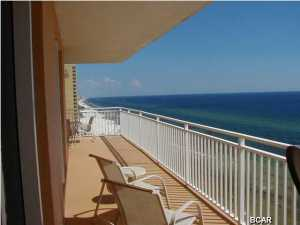 17729 FRONT BEACH Road, 1207E, Panama City Beach, FL 32413