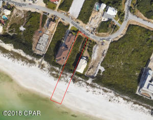 LOT 17 PARADISE BY THE SEA Boulevard, Inlet Beach, FL 32461