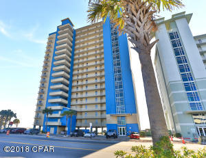 10713 FRONT BEACH Road, 1201