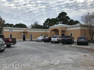 124 ELLEN Lane, B, Panama City Beach, FL 32408