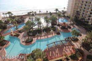 9900 THOMAS Drive, 917, Panama City Beach, FL 32408