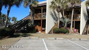 4100 BILTMORE Drive, G, Panama City Beach, FL 32408