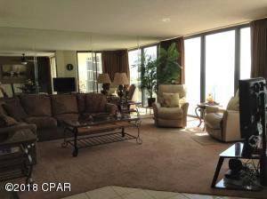 11619 FRONT BEACH Road, 702, Panama City Beach, FL 32407
