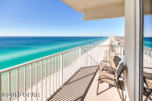 16819 FRONT BEACH Road, 1801, Panama City Beach, FL 32413