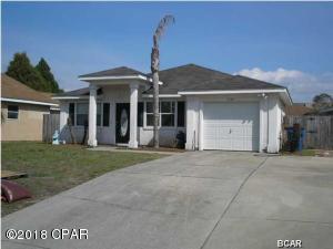 1332 CAPRI, Panama City, FL 32405