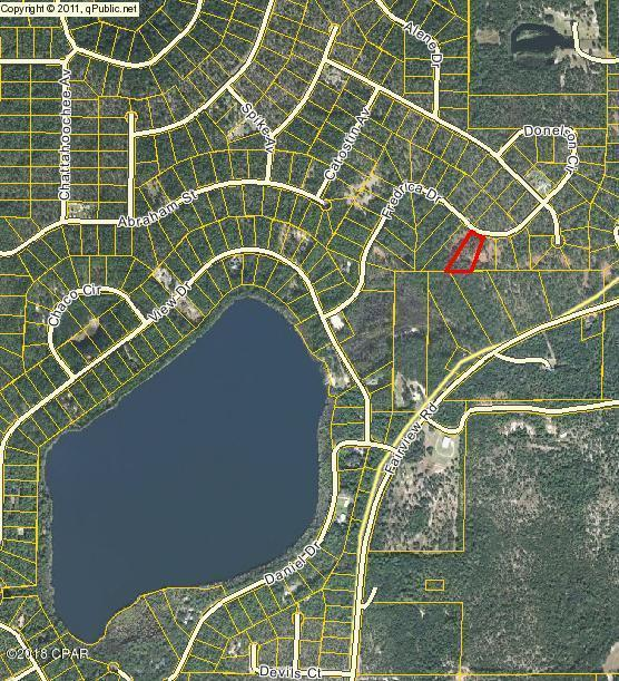 Photo of 0 FREDRICA Drive Alford FL 32420
