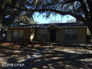 1619 ALABAMA Avenue, Lynn Haven, FL 32444