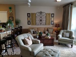 9900 S THOMAS Drive, 1120, Panama City Beach, FL 32408