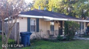 222 E 2ND Street, B, Panama City, FL 32401