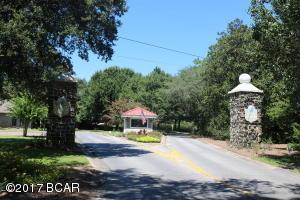 1509 COUNTRY CLUB Drive, Lynn Haven, FL 32444