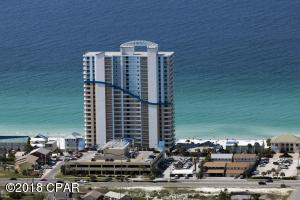 5115 GULF Drive, 2206, Panama City Beach, FL 32408