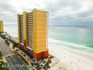 17643 FRONT BEACH Road, 1804