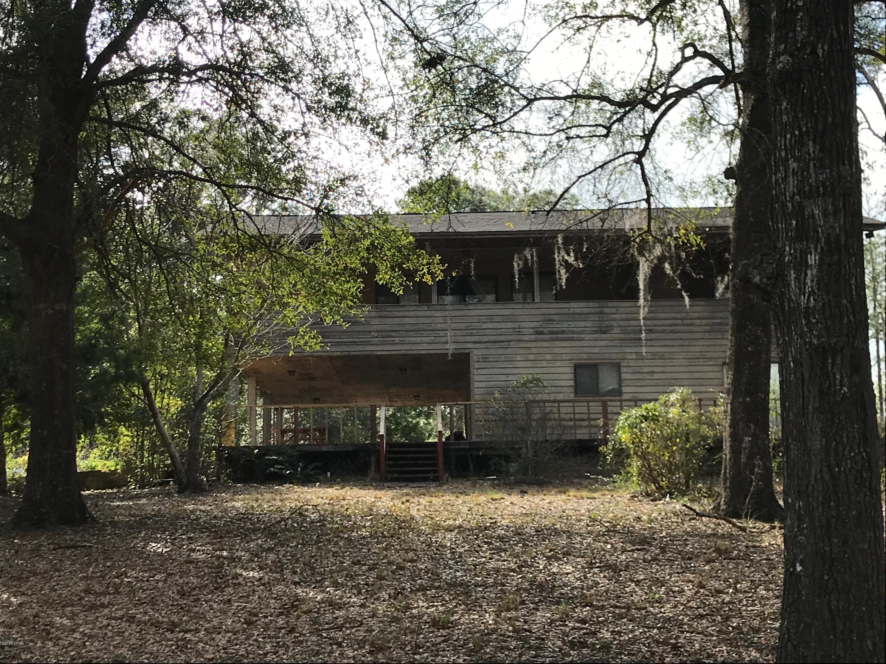 Photo of 4223 LEISURE LAKES Drive Chipley FL 32428