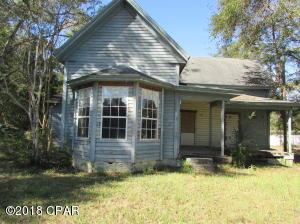 16424 SE PEAR Street, Blountstown, FL 32424