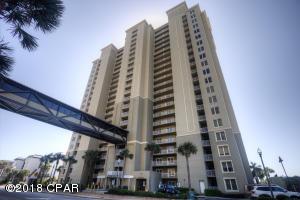 11807 FRONT BEACH, 1404, Panama City Beach, FL 32407